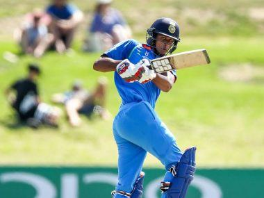 ICC U-19 World Cup 2018: Manjot Kalra's maiden fifty shows his class and steely resolve