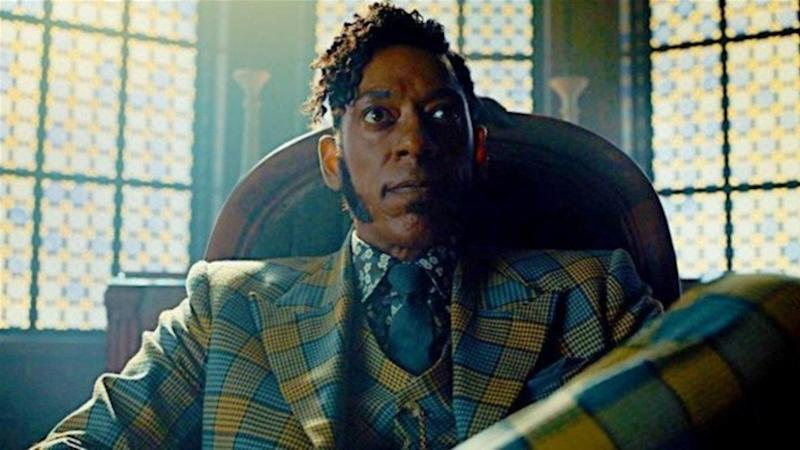 Orlando Jones Claims He Was Fired From 'American Gods,' Production Company Responds