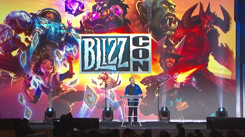 Last year's BlizzCon had its own Diablo controversy but BlizzCon 2019 should be very, very interesting. (Photo: PCWorld)