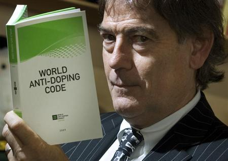To match feature DOPING/WADA