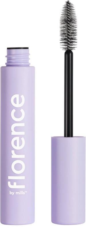 <p>Made with mineral-bsed pigments, the <span>florence by mills Built to Lash Mascara</span> ($14) is perfect for the tweens and teens who are getting started in thier makeup journey.</p>