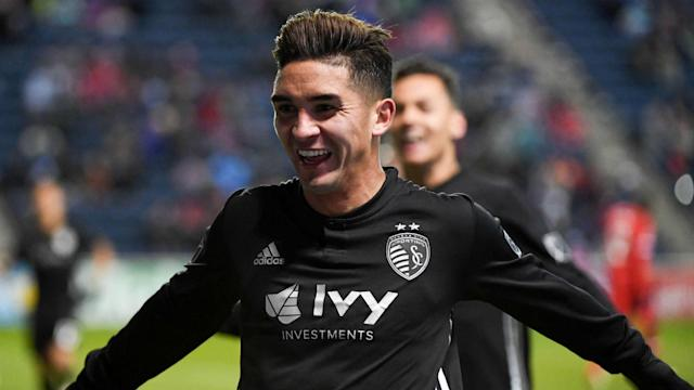 The Chicago Fire were stunned after storming back from behind, while LAFC continued their fine start to life in MLS