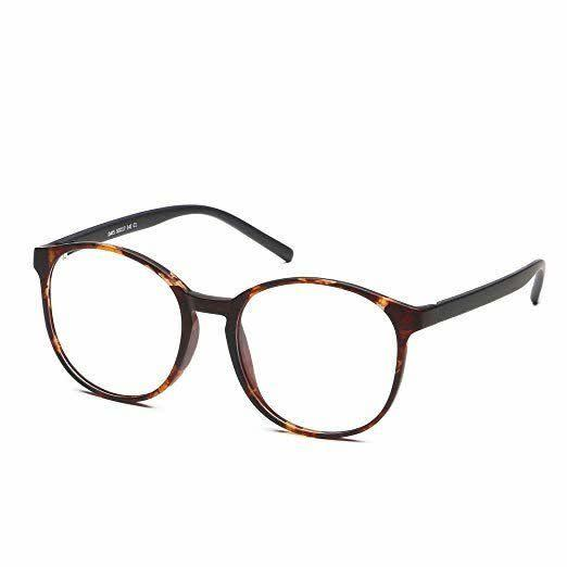 "These glasses come with anti-glare and anti-UV protection. They come in 12 colors and styles for any taste. <a href=""https://www.amazon.com/LifeArt-Transparent-Eyestrain-LA_Days_Tortoise-Magnification/dp/B06WGQMZ1Q?th=1%3Ftag"" rel=""nofollow noopener"" target=""_blank"" data-ylk=""slk:Get them for less than $20 on Amazon"" class=""link rapid-noclick-resp"">Get them for less than $20 on Amazon</a>."