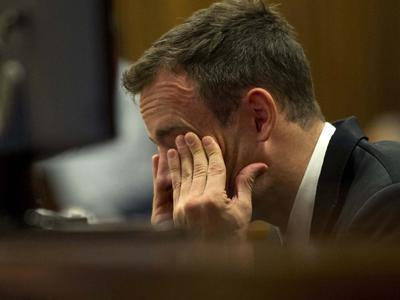 Oscar Pistorius Trial Day 17: Blade Runner wakes to the 'smell of blood'