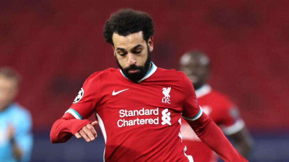 Salah quiere irse del Liverpool | David Balogh/Getty Images