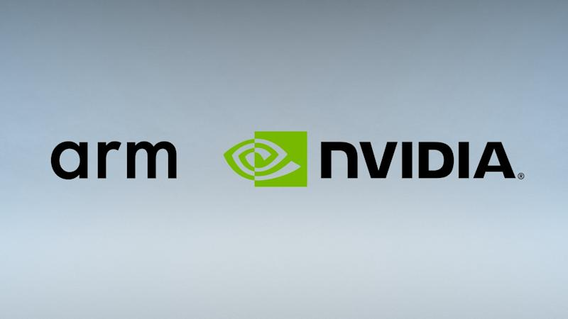 UK chip designer Arm to be acquired by US firm Nvidia