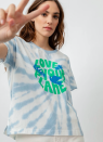"<p>For Earth Month this April, Rails has collaborated with the Los Angeles Chapter to create a limited-edition Love Your Planet T-shirt. Made from 100 per cent recycled cotton, Rails is donating 25 per cent of sales for each shirt sold.</p><p><a class=""link rapid-noclick-resp"" href=""https://go.redirectingat.com?id=127X1599956&url=https%3A%2F%2Fwww.railsclothing.com%2F&sref=https%3A%2F%2Fwww.townandcountrymag.com%2Fuk%2Fstyle%2Fg36130123%2Fsustainable-brands-to-support-this-earth-day%2F"" rel=""nofollow noopener"" target=""_blank"" data-ylk=""slk:SHOP"">SHOP</a></p>"