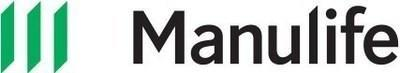 Manulife Logo (CNW Group/Manulife Financial Corporation)