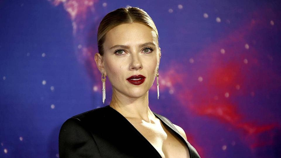 Scarlett Johansson is gearing up to launch her skincare line