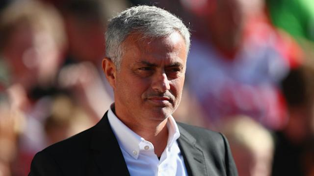 Removed from management for almost 12 months, Jose Mourinho is reportedly targeting a return to the Premier League with Tottenham.