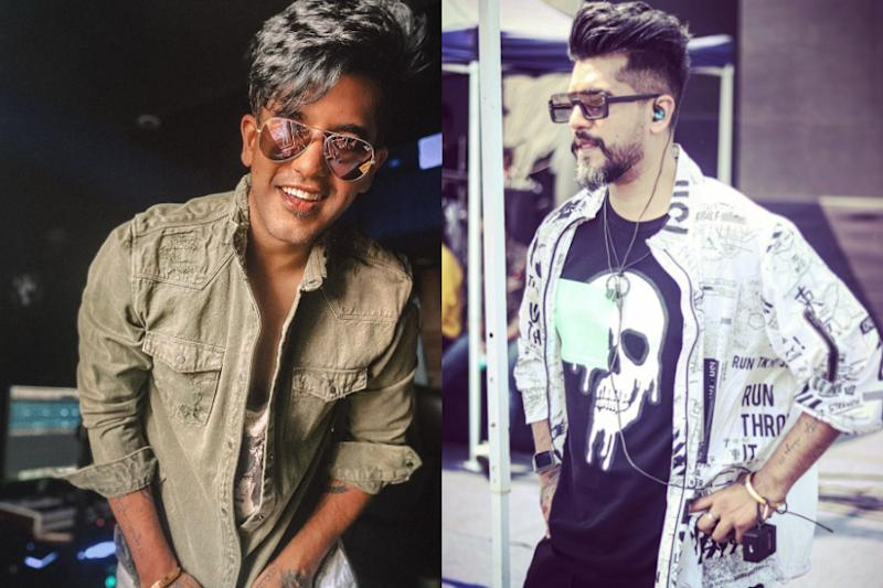 Suyyash Rai Shaves Off Beard After 5 Years, Feels Like 'Chilla Hua Anda'