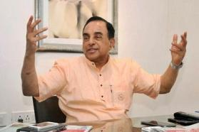 Swamy basks after Ayodhya verdict, demands Bharat Ratna for Ashok Singhal