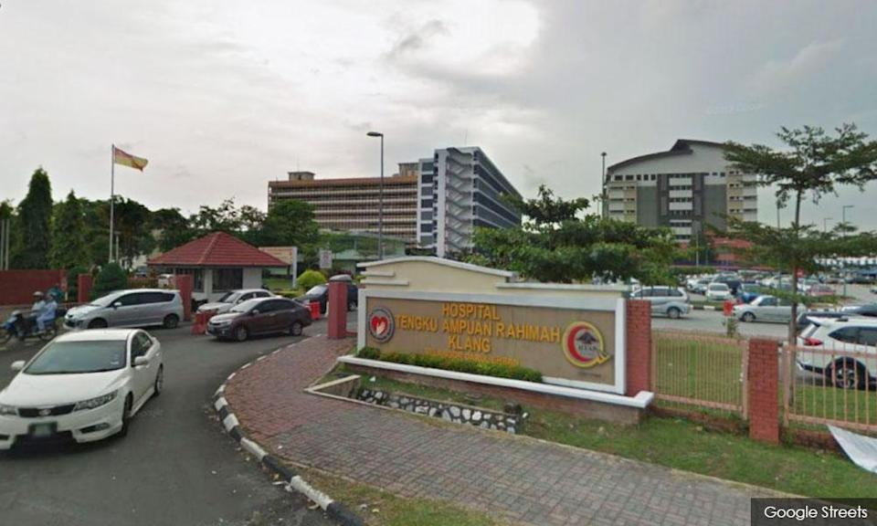 Some S'gor public hospitals mandating pre-admission Covid-19 tests
