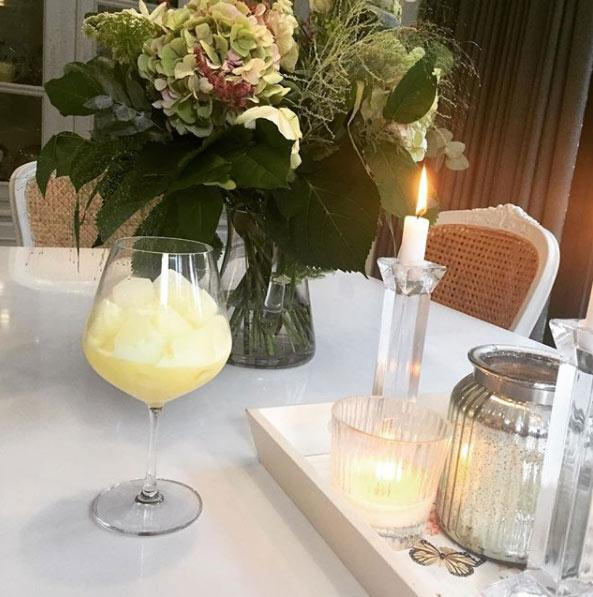 holly willoughby home dining room z