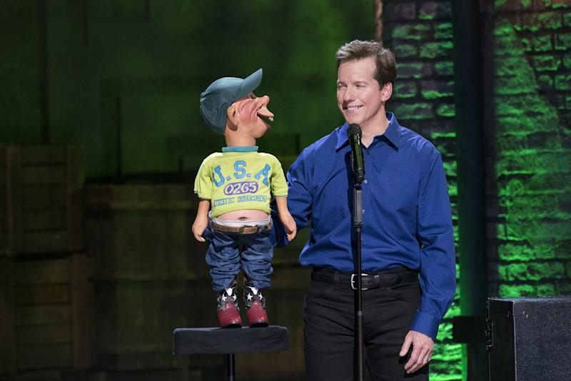 Jeff Dunham (Photo: Netflix)