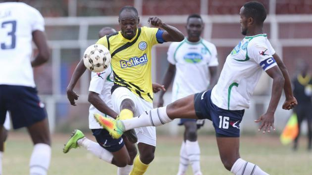 TEAM NEWS: Sofapaka duo ruled out of Chemelil Sugar clash