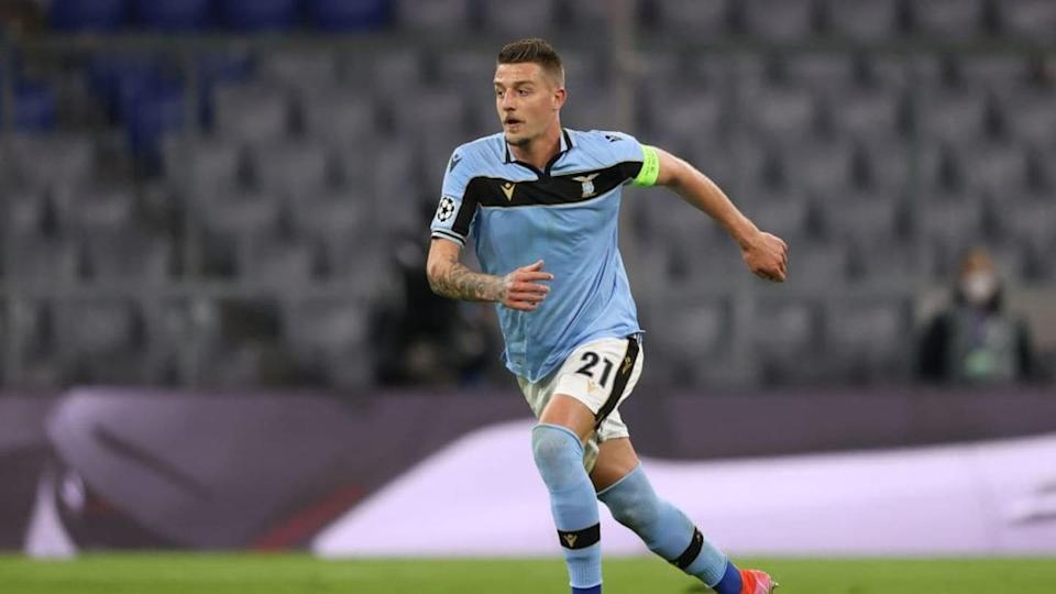 Milinkovic-Savic | Alexander Hassenstein/Getty Images