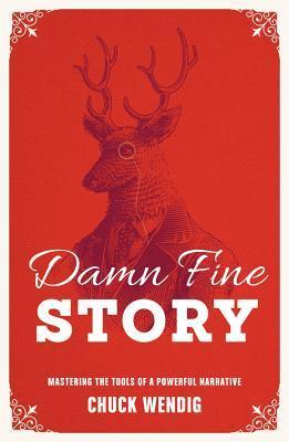 Picture of Damn Fine Story Book
