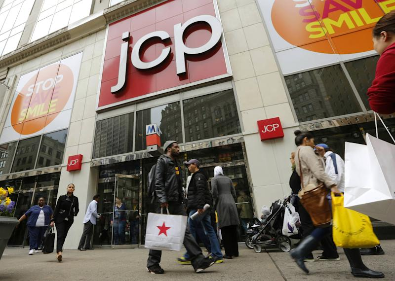 JC Penney Releases Full List Of Stores Closings