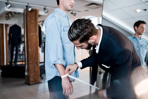 Indochino Closes $42 Million Strategic Investment to Expand Its Omni-Channel Shopping Experience