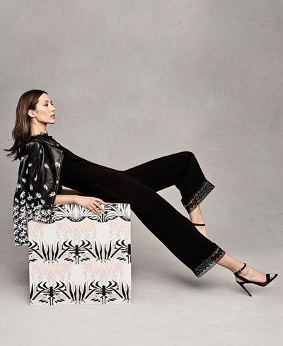 aef2e7a688e59 Macy s teamed up with this designer brand for a collection of office clothes  that won t ...