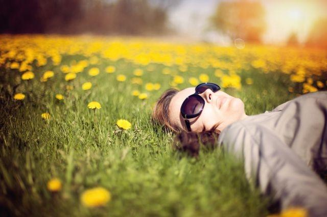 Soak up the sun. It can reduce risk of developing Multiple Sclerosis