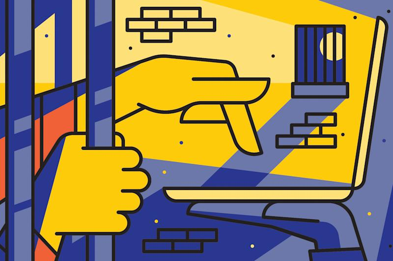 How Tech Firms Are Embracing Ex-Prisoners