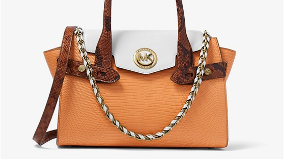 Best gifts for mom: Purse from Michael Kors