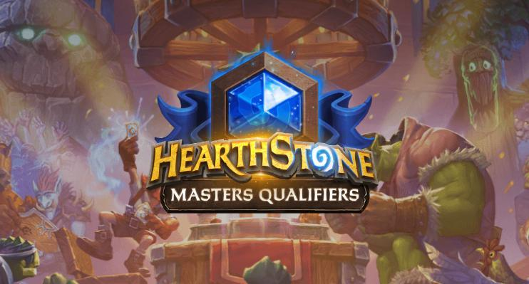 Hearthstone Masters Tour Online 2020 Asia Pacific