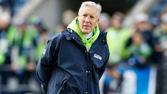 Josh Norris relays the reason behind every pick made by NFC West teams during the 2019 NFL Draft, straight from the decision makers' mouths. (Getty Images)