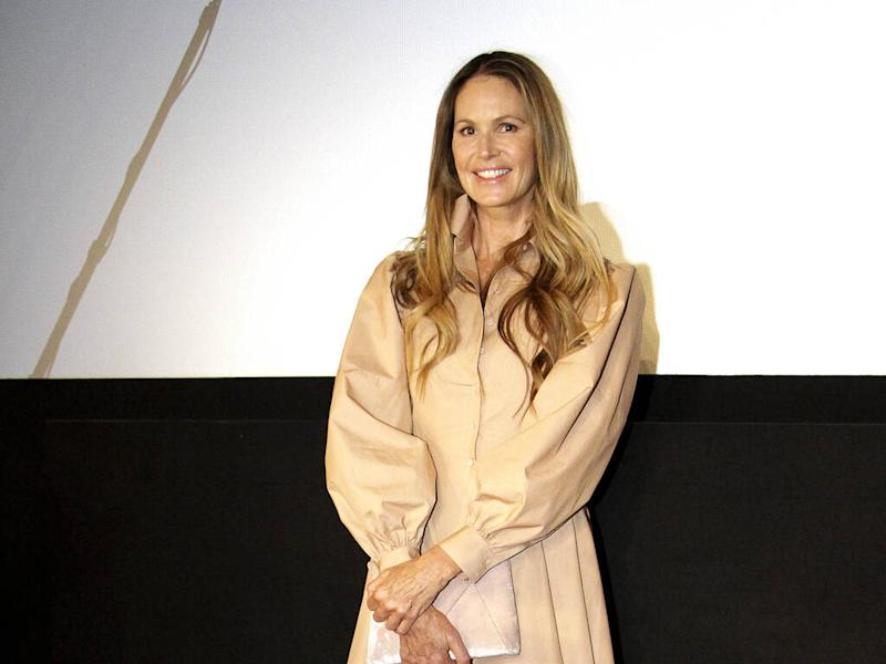 Elle Macpherson didn't 'recognise' her body when she turned 50