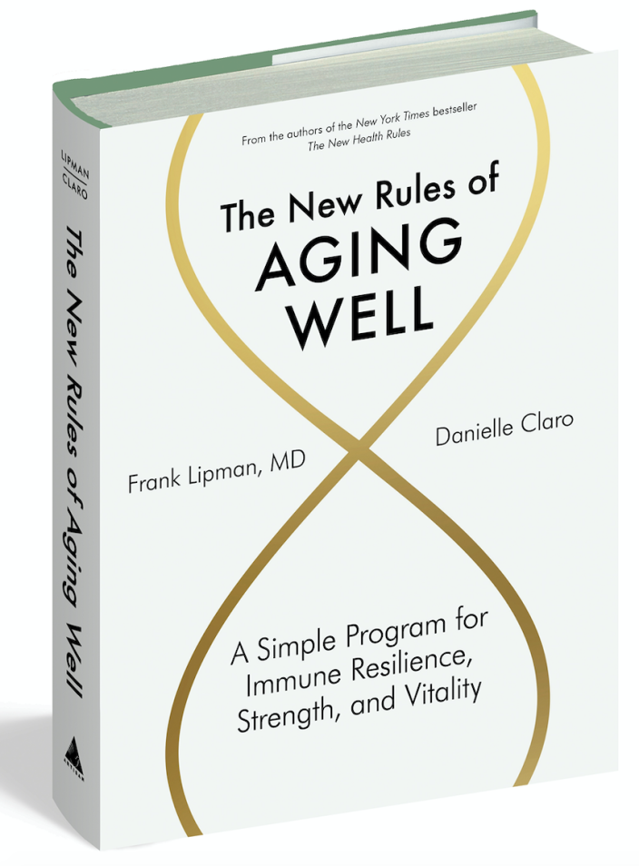 Curl up with this book—and tweak your habits for the better.