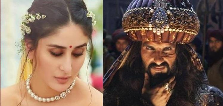 Kareena was the original choice for the character essayed by Deepika Padukone in <em>Ram-Leela </em>but things didn't materialize. We are still waiting to see these two ace performers share the silver screen. Given that Kareena has grown uber selective of roles she signs up for, some maker needs to approach her with an extraordinary script with Ranveer as her hero, really fast.