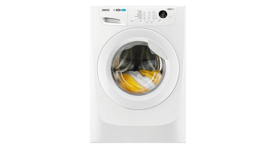 Zanussi ZWF01483W Freestanding Washing Machine