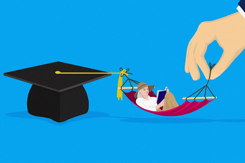 Newest Employee Perk Aims to Help Workers Navigate A Tricky Tradeoff: Pay Off Student Debt or Save for Retirement?
