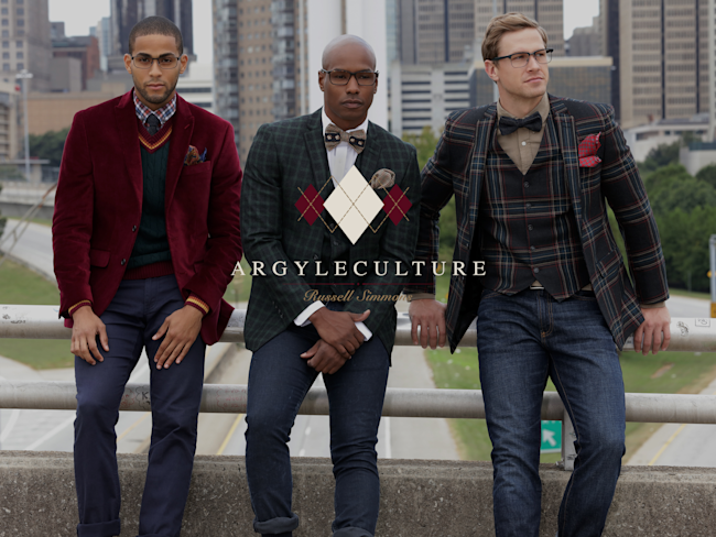 60da0e91ff1 Argyleculture. Argyleculture. Argyleculture. More. (Argyleculture) JCPenney  is targeting millennial men with a new clothing ...