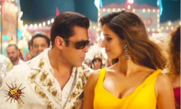 Bharat Co-stars Salman Khan & Disha Patani Might Never Work Together Again! Here's Why_-min