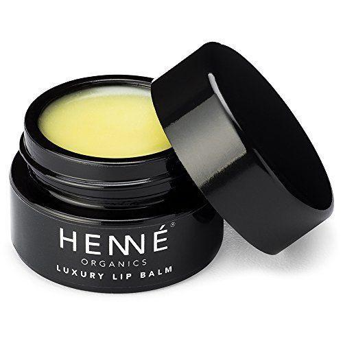 "<p><strong>Henné Organics</strong></p><p>amazon.com</p><p><strong>$22.00</strong></p><p><a href=""https://www.amazon.com/dp/B00XO1YCKQ?tag=syn-yahoo-20&ascsubtag=%5Bartid%7C10070.g.35058456%5Bsrc%7Cyahoo-us"" rel=""nofollow noopener"" target=""_blank"" data-ylk=""slk:Shop Now"" class=""link rapid-noclick-resp"">Shop Now</a></p><p>Once you make your way through your favorite lip balm, save the little jar it came in so you can use it for something else. </p>"