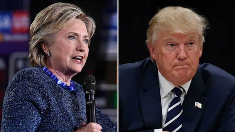 Donald Trump 'Leaning' Against Renewed Investigation of Hillary Clinton, Sources Say