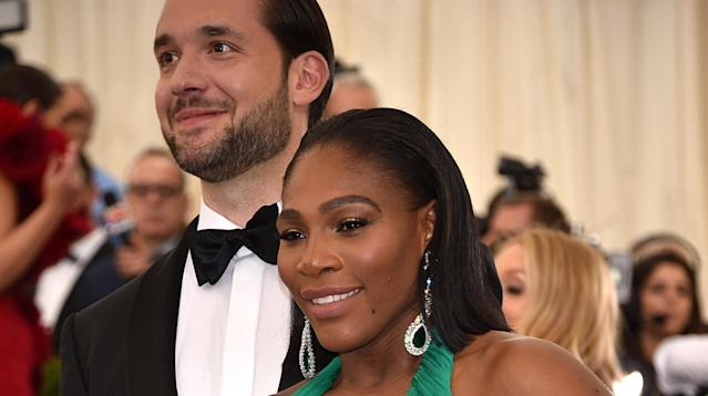 Serena Williams married Reddit co-founder Alexis Ohanian in the fairytale wedding of our dreams last week.