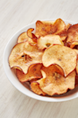 """<p>The perfect fall snack.</p><p>Get the recipe from <a href=""""https://www.delish.com/cooking/recipe-ideas/recipes/a55596/healthy-apple-chips-recipe/"""" rel=""""nofollow noopener"""" target=""""_blank"""" data-ylk=""""slk:Delish"""" class=""""link rapid-noclick-resp"""">Delish</a>.</p>"""