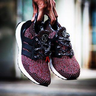 Sneaker News on Twitter: 'adidas Ultra Boost 3.0' Core Black