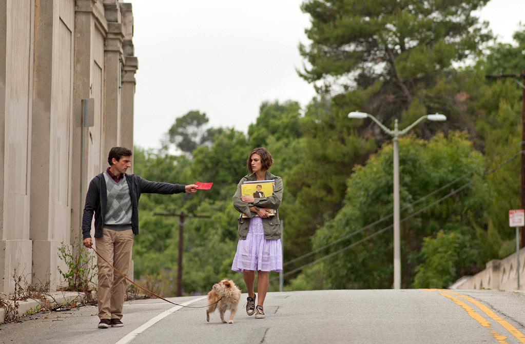 "Steve Carell and Keira Knightley in Focus Features' ""Seeking a Friend For the End of the World"" - 2012"