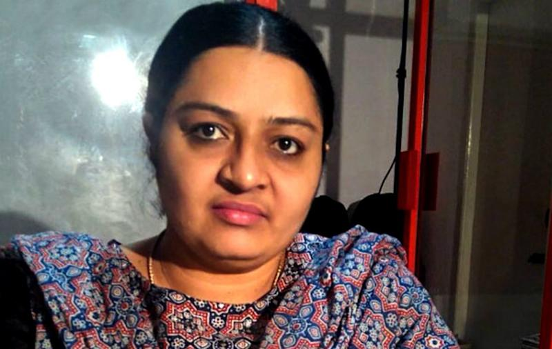 We have legal right over Jayalalithaa's Poes Garden residence, says Deepa Jayakumar