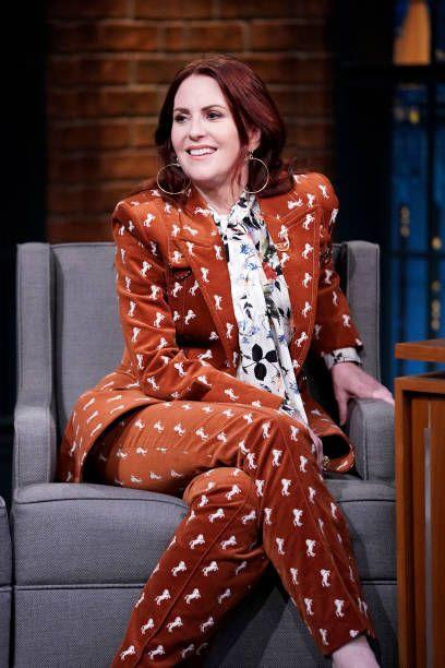 <p>After Will & Grace, Mullally hosted her own daytime talk show, <em>The Megan Mullally Show</em>, which debuted in fall 2006. Critics said her charisma from the TV series didn't translate to a talk show. It ran for less than one season and was pulled from the air in January 2007.</p>