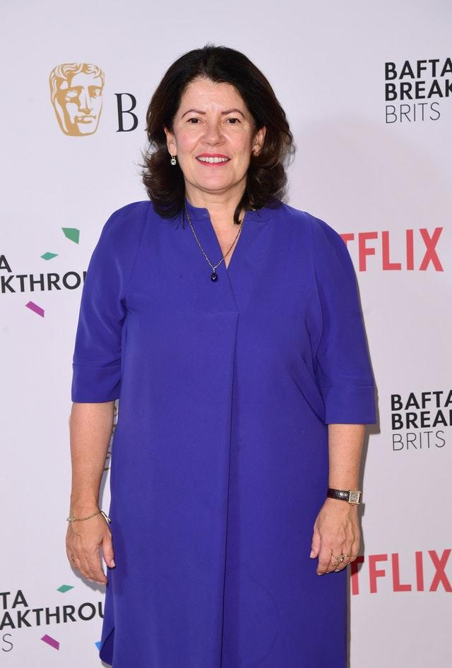 BAFTA Breakthrough Brit Party