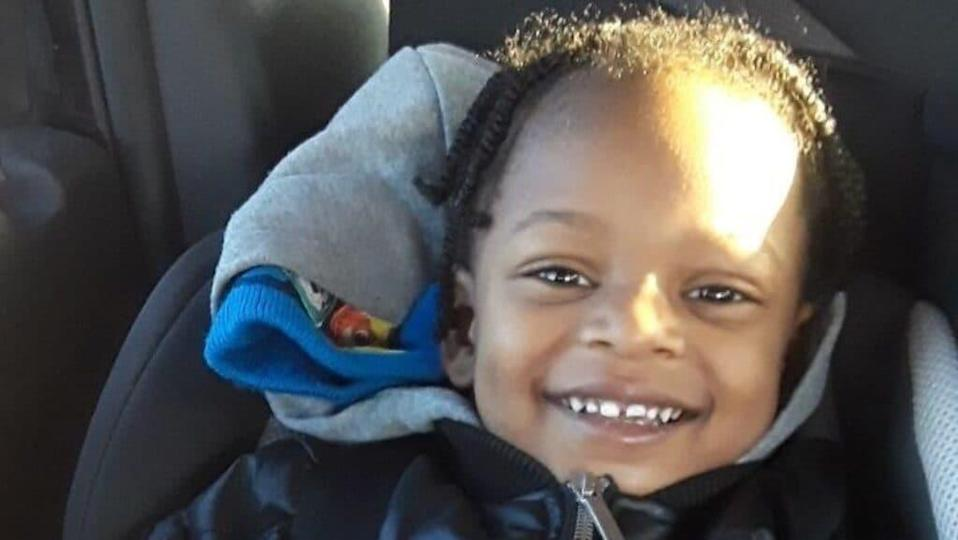 The body of three-year-old Braylen Noble, a toddler who had been missing since Friday, has been recovered from a swimming pool of an apartment complex.