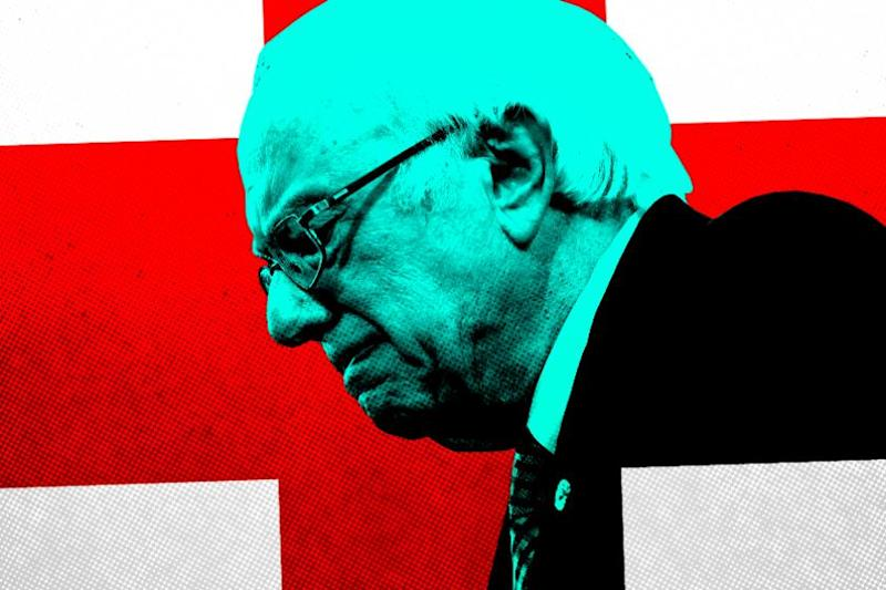 Who Cares About Bernie Sanders Medical Records