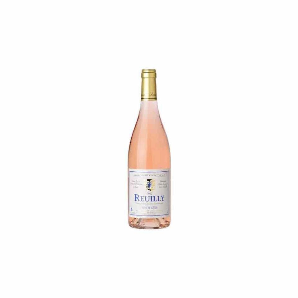 """<p>This French rosé has a lovely pale color, and is bursting with notes of gooseberry, peach, dried apricots, and lemon zest, says Fatima Kuras, beverage director at <a href=""""https://15easttocquevillenyc.com/"""" rel=""""nofollow noopener"""" target=""""_blank"""" data-ylk=""""slk:15 East @ Tocqueville"""" class=""""link rapid-noclick-resp"""">15 East @ Tocqueville</a>. It's a great choice for just about any summer meal, since it pairs well with a wide variety of foods. </p><p><em>Price: $24.99</em></p><p><a class=""""link rapid-noclick-resp"""" href=""""https://go.redirectingat.com?id=74968X1596630&url=https%3A%2F%2Fdrizly.com%2Fwine%2Frose-wine%2Freuilly-pinot-gris-rose-2014%2Fp24399%3Fdrz_lat%3D37.4991964%26drz_lng%3D-88.5888569%26drz_nhd%3DIL%26drz_sids%255B%255D%3D1338%26p%3D24.99%26s%3Dtrue%26variant%3D133205&sref=https%3A%2F%2Fwww.oprahdaily.com%2Flife%2Ffood%2Fg36075731%2Fbest-rose-wines%2F"""" rel=""""nofollow noopener"""" target=""""_blank"""" data-ylk=""""slk:SHOP NOW"""">SHOP NOW</a></p>"""