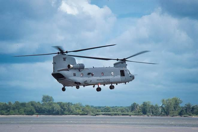 Chinook CH-47 F(I), Chinook CH-47, Chinook CH-47 specification, news